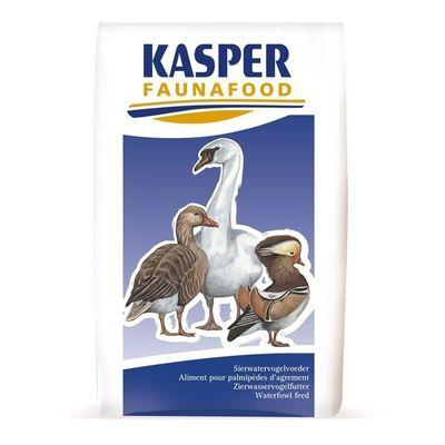 Foto van Anseres superstart opfokkruimel Kasper Faunafood 20kg