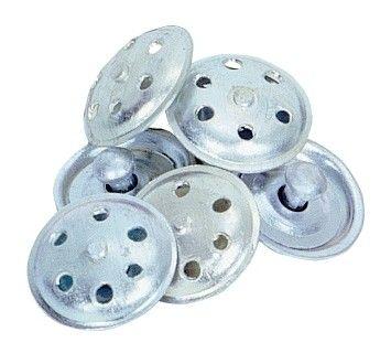 Terugslagklepje aluminium voor lambar speen