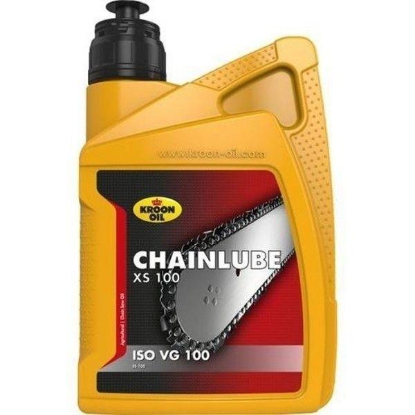 Kettingzaagolie Kroon Chainlube XS 100 1ltr