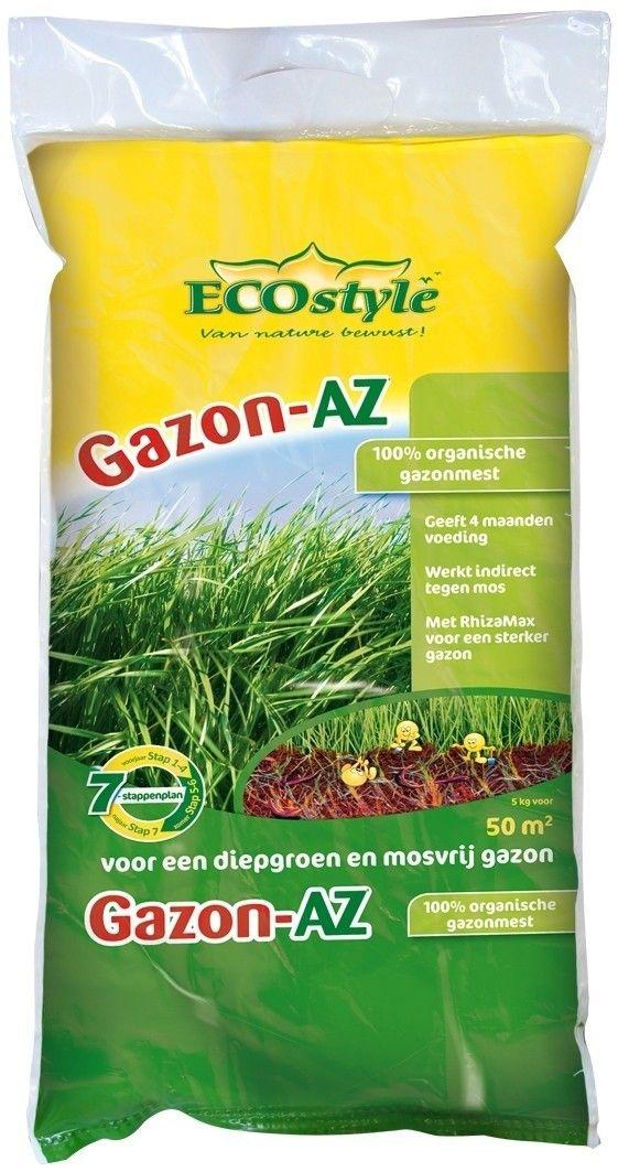 Gazon AZ Ecostyle 5kg