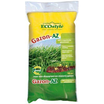 Foto van Gazon AZ Ecostyle 5kg