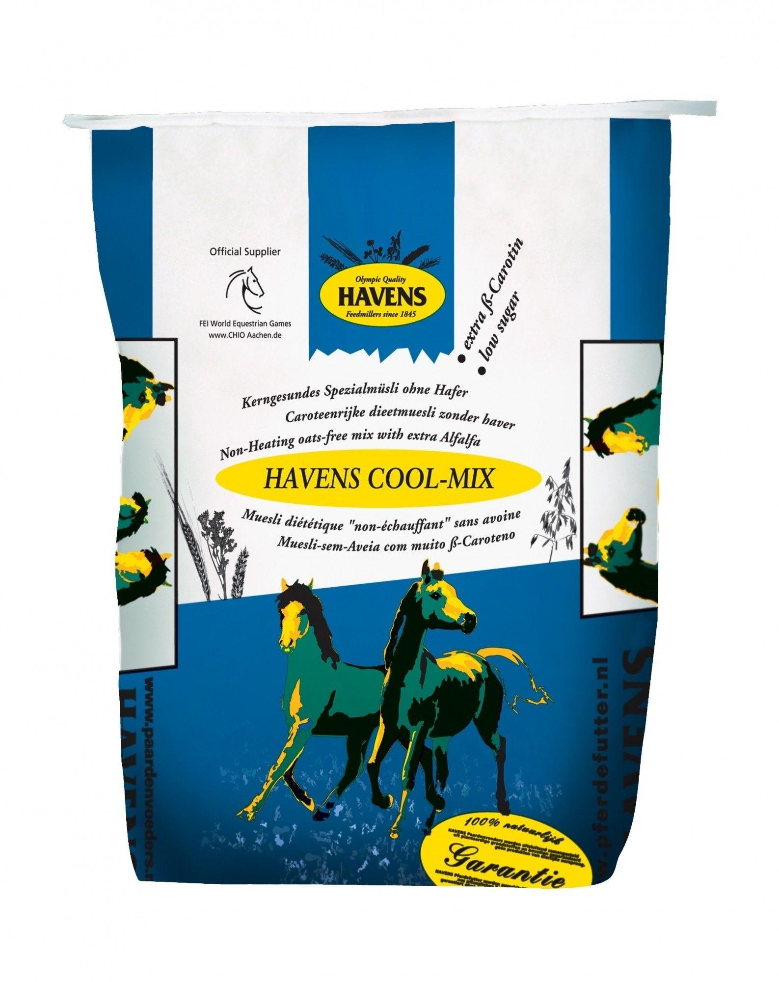 Havens Coolmix 20kg