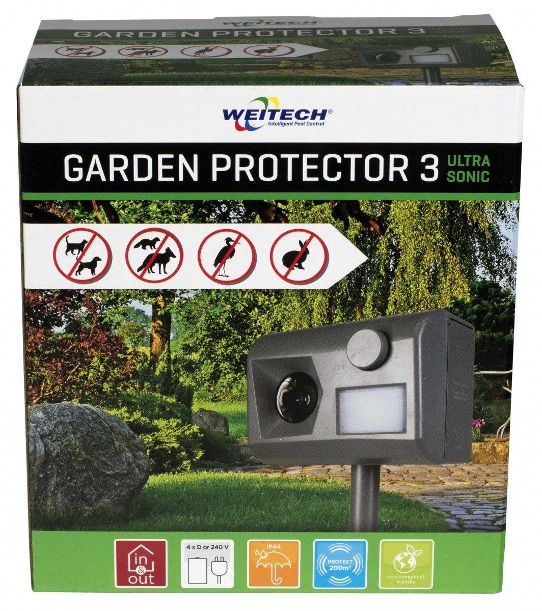 Garden Protector 3 Ultra Sonic