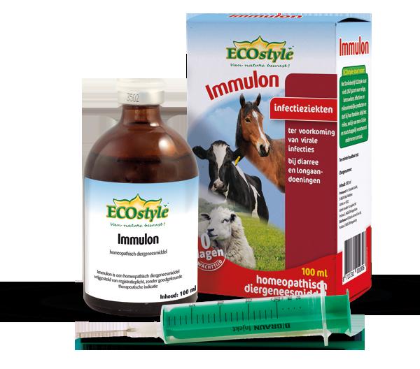 Immulon-injectie 100ml