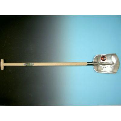 Foto van Steekbats Ideal AB&C 1/4 000 gehard met blijham steel 110 cm