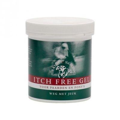 Grandnational itch Free gel 500ml