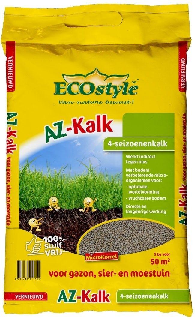 AZ-kalk Ecostyle 5kg