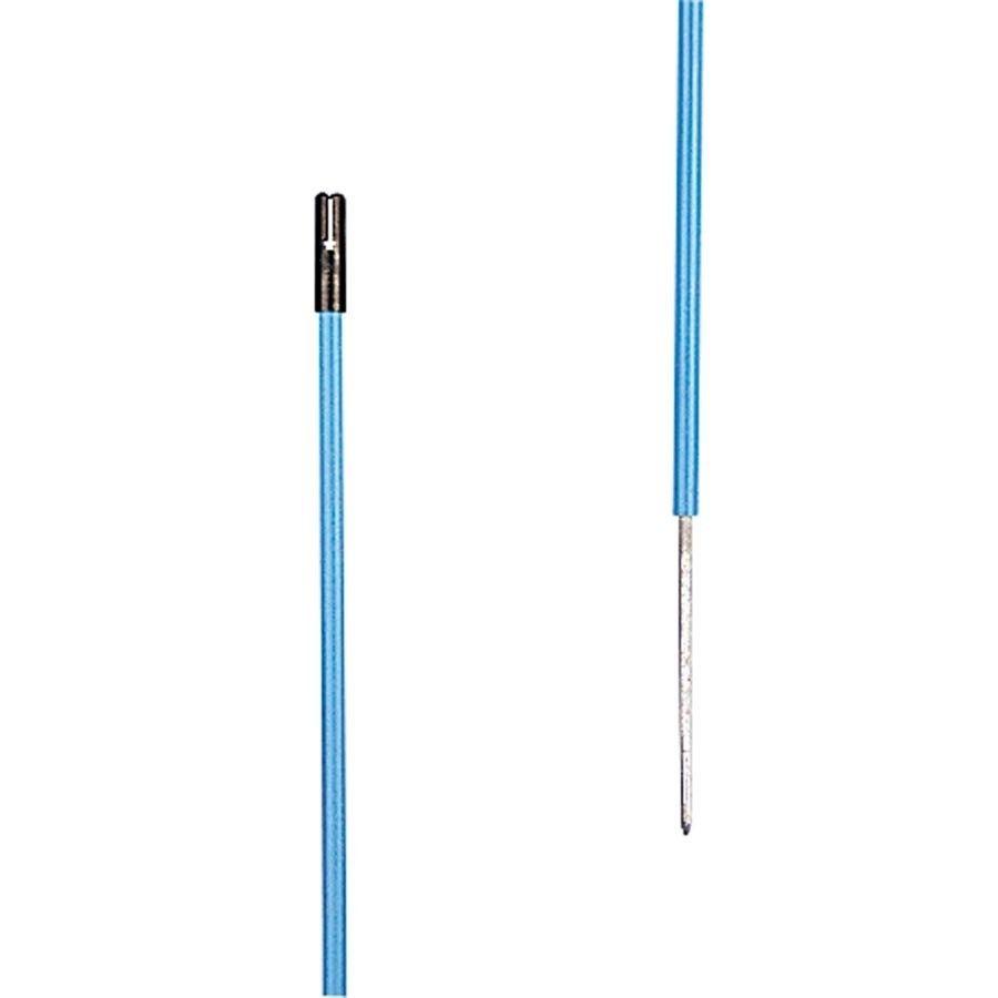 Kunststof paal Gallagher blauw 0,70mtr 10 stuks