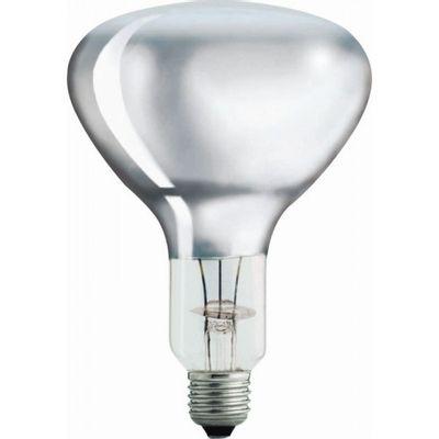 Foto van Warmtelamp / infrarood lamp Philips 150Watt wit 10 stuks