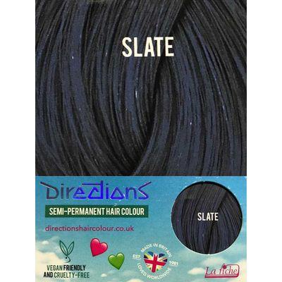Foto van Directions | Semi Permanente Haarverf Slate