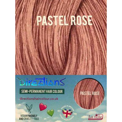 Foto van Directions | Semi Permanente Haarverf Pastel Rose