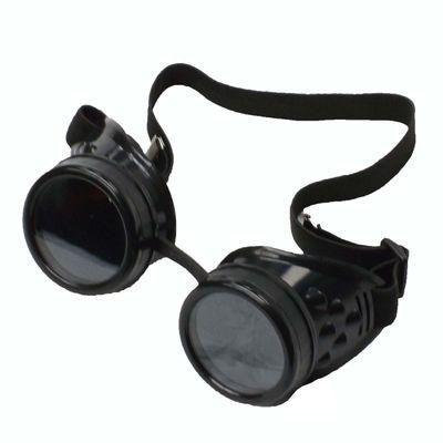 Foto van Poizen Industries | CG1 Goggles zwart