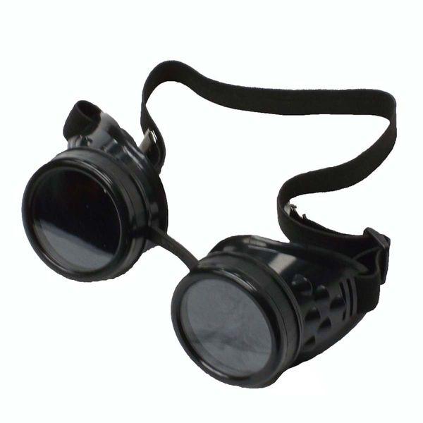 Poizen Industries | CG1 Goggles zwart