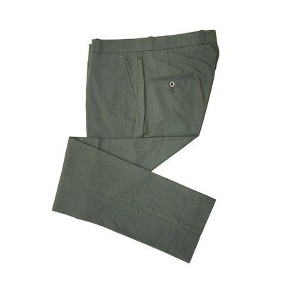 Foto van Pantalon two tone, tonic-green