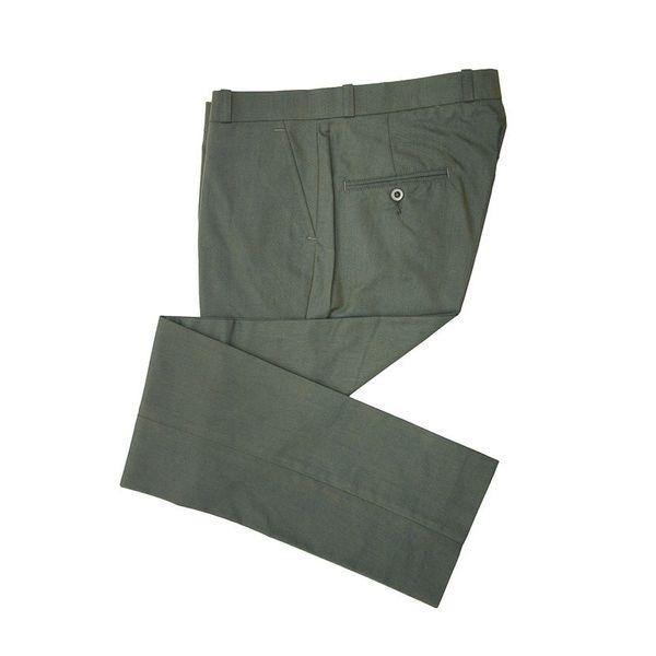 Pantalon two tone, tonic-green