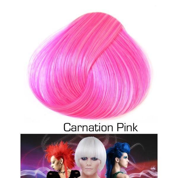 Directions | Semi permanente haarverf Carnation Pink