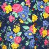 Afbeelding van Chenaski | Overhemd korte mouw, super bright flowers