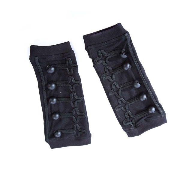 Poizen Industries   Armwarmers Xen zwart