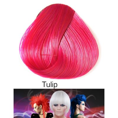 Foto van Directions | Semi Permanente Haarverf Tulip