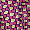 Afbeelding van Chenaski | Geel roze seventies overhemd Screens