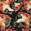 Afbeelding van Chenaski   Overhemd korte mouw, Amber eagle, black