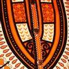 Afbeelding van Chenaski | Overhemd korte mouw, Dashiki creme
