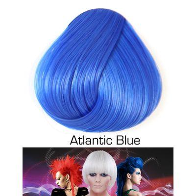 Directions   Semi permanente haarverf Atlantic Blue