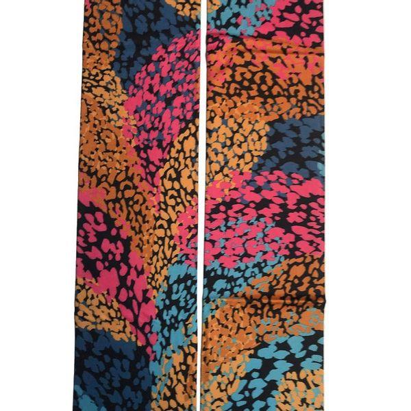 Panty herfst luipaard