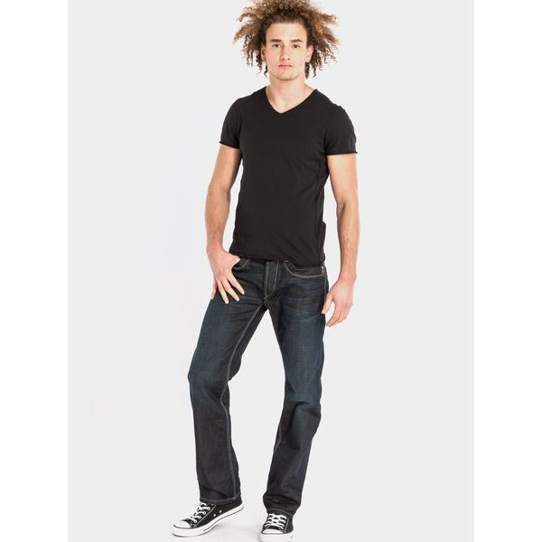ATO Berlin   Jeans Egon donkerblauw used