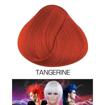 Foto van Directions | Semi Permanente Haarverf Tangerine