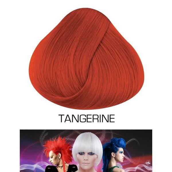Directions | Semi Permanente Haarverf Tangerine