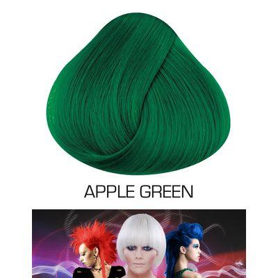 Directions   Semi permanente haarverf Apple Green
