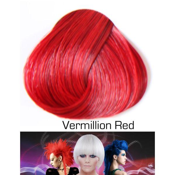 Directions | Semi Permanente Haarverf Vermillion Red