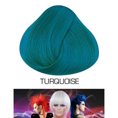 Directions | Semi Permanente Haarverf Turquoise