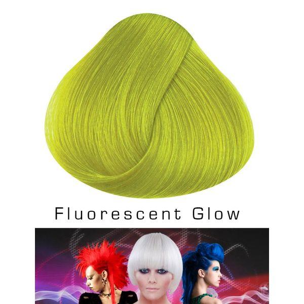 Directions | Semi Permanente Haarverf Fluorescent Glow
