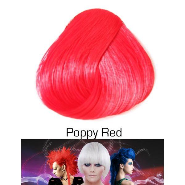 Directions | Semi Permanente Haarverf Poppy Red
