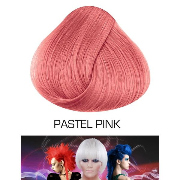 Directions | Semi Permanente Haarverf Pastel Pink