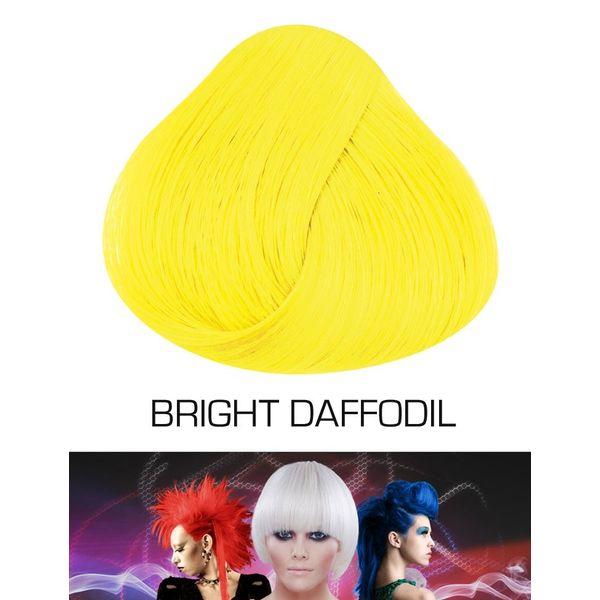 Directions | Semi permanente haarverf Bright Daffodil
