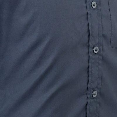 Foto van Chenaski | Overhemd 70s Basic Black
