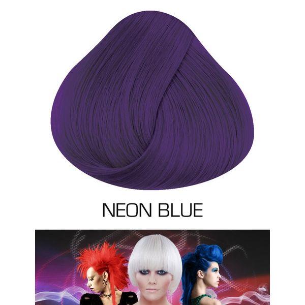 Directions | Semi Permanente Haarverf Neon Blue
