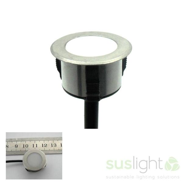 Mini LED Deck Light Sus Mini Sun