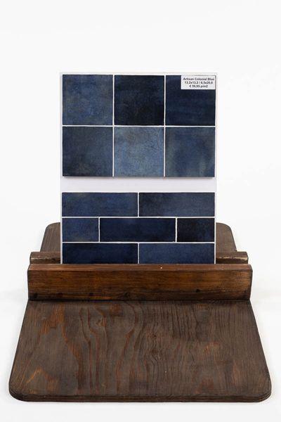 Equipe Artisan Colonial Blue