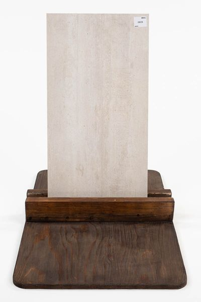 Castelvetro Deck White