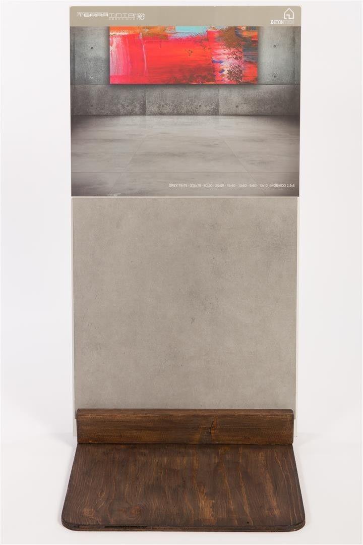 Terratinta Betontech Grey