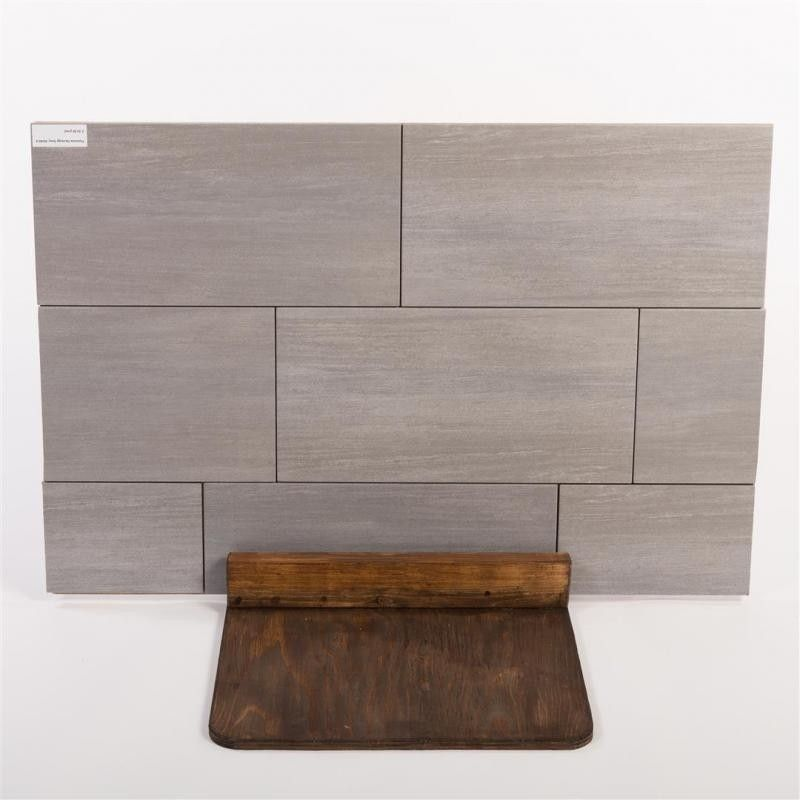 Flaminia Geology Grey