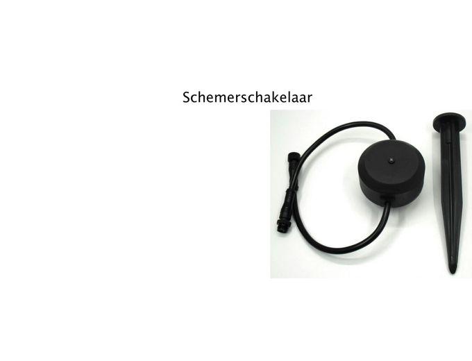 Afbeelding van S Q-S Connect Schemerschakelaar - 24V