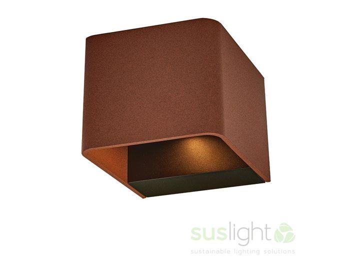 Afbeelding van Sus Square Rust- 230V 4.0Watt