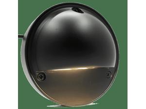 Foto van Sus Sphere Black ALU- 24V 2.0 Watt