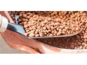 Foto van Florentus Hydrokorrels 10 liter