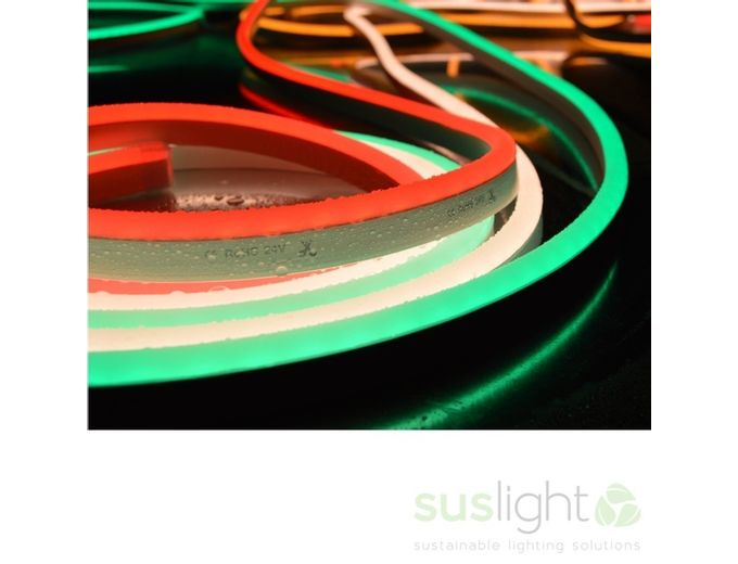 Afbeelding van Neo-Flux LED Strip 20 meter Set